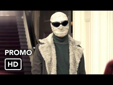 Doom Patrol 2x06 Promo Space Patrol Hd Season 2 Episode 6
