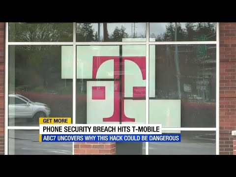 T-Mobile hack: How to protect your personal information after a data ...