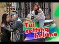Tui Setting Heluna FULL VIDEO (Jashobant Sagar) New Sambalpuri Romantic Video Ll RKMedia