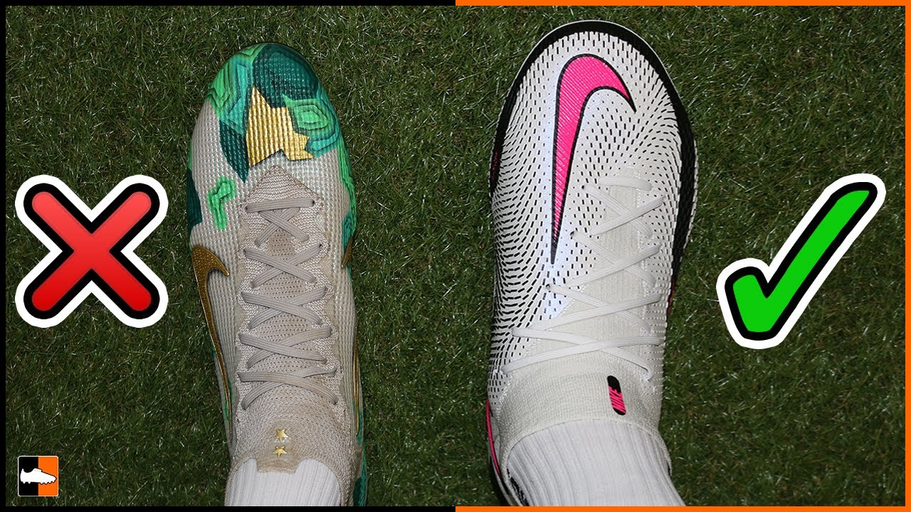 best football boots for a wide fit