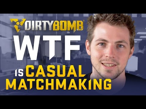 dirty bomb party matchmaking