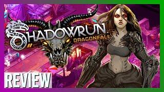 Shadowrun: Dragonfall Director