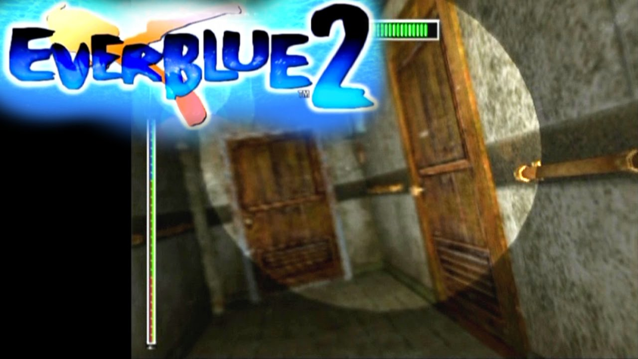 Everblue 2     (PS2)