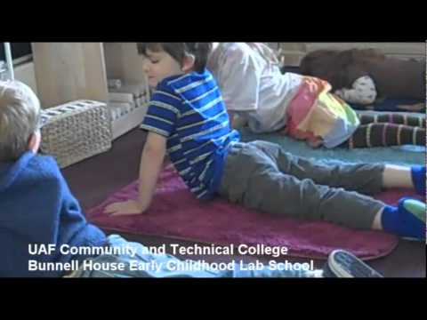 CTC- Bunnell House Early Childhood Lab School
