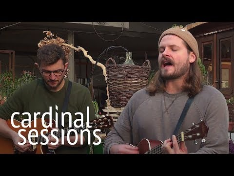 Mighty Oaks - Storm - CARDINAL SESSIONS