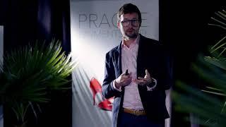 PRAGUE PAYMENTS WEEK 2020 | Michal Čarný | mastercard