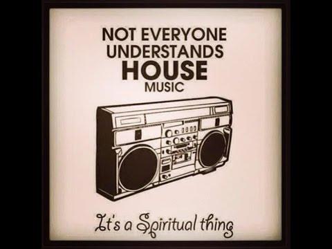 Dima Sun - Not Everyone Understands House Music