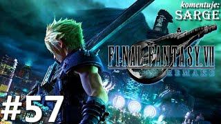 Zagrajmy w Final Fantasy 7 Remake 2020 PL odc. 57 - Dwie drużyny
