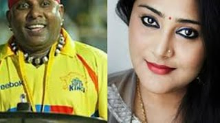 Drummer Sivamani getting married for the second time to a singer | Wedding Video | Runa Rizvi