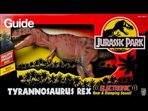 What Mattel Needs To Do For Jurassic World 2