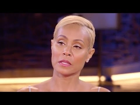 Jada Pinkett Smith Addiction Revealed On Red Table Talk