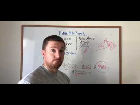 Bootstrap Real Estate Investor Ep. 97 -  Deal Structuring