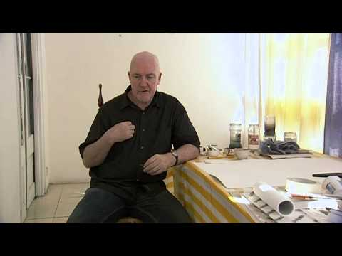 SEAN SCULLY: ART BUSINESS