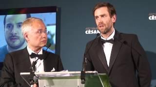 Cesar 2017  - Meilleurs décors - Jérémie D. Lignol pour Chocolat