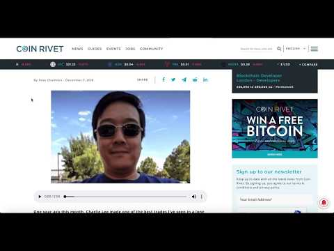 Fiat EXIT | Andreas Antonopolous Global Banking Cartel | EOSBET Casino License | EOS Airdrops