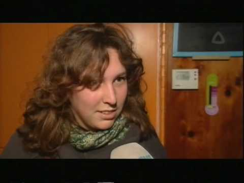 Poolse Vis - DOUW Broadcasted by Belgium Television (part 3)