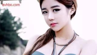 李秀彬 南韓bj女神 真人娜美 不科學的身材
