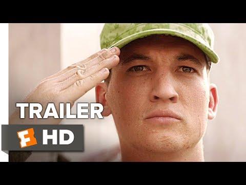 Shot Caller Movie Hd Trailer
