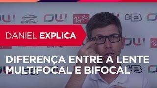 Diferença entre a lente Multifocal e Bifocal   oculosweb.com