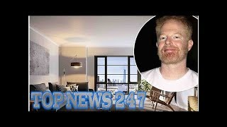 Jesse Tyler Ferguson splashes out $3million on NYC apartment