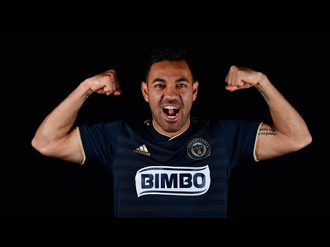 Marco Fabian Signs with Philadelphia Union from Eintracht Frankfurt