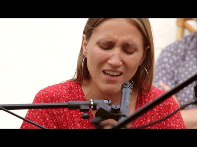 Alicia Tamariz + Julián Sánchez - Lágrima Viva (Live)