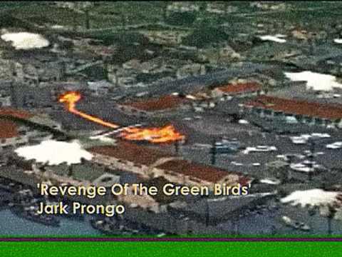 Jark Prongo - Revenge Of The Green Birds