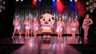 バスクリン主催 【ハッピー バスクリン ダンスコンテスト参加中!!】 ち...