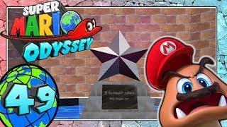 SUPER MARIO ODYSSEY Part 49: Vielfraß Yoshi