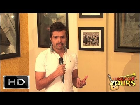 Exclusive - Himesh Reshammiya The Xpose Unplugged Part