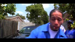 I love L.A.---Young Dre.(HQ)