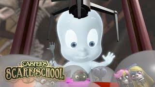 Crazy Potion Class | Casper's Scare School | Compilation | Cartoons for Kids