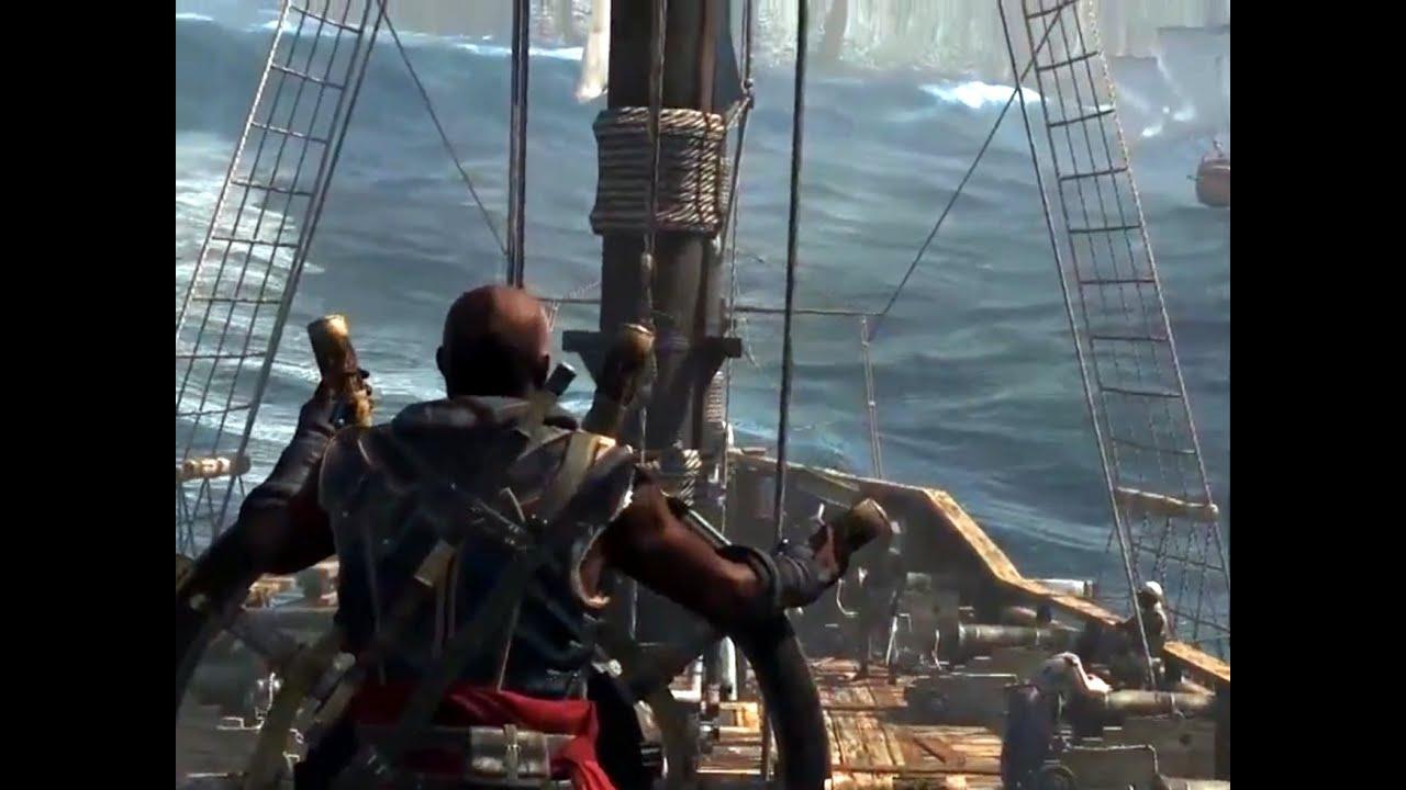 Assassins Creed: Unity - trailer (PlayStation 4, 1080p