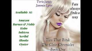 Ties That Bind: Book One of The Cloie Chronicles