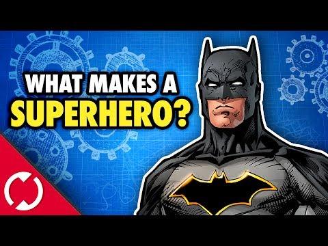 Is BATMAN a Superhero or Just a Hero? (Batman Month) || Comic Misconceptions || NerdSync