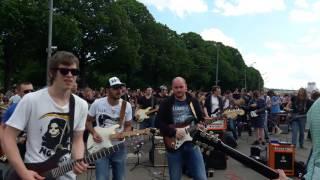 Rock n mob numb