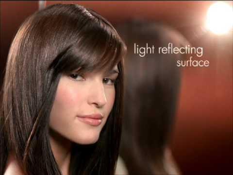 Brilliant Brunette Commercial 10