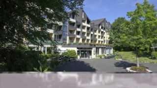 Hotelvideo Hotelpark Der Westerwald Treff in Oberlahr - Kurzurlaub.de
