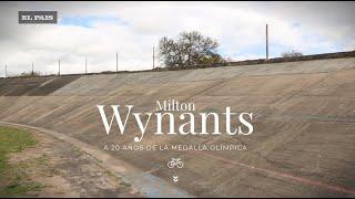 Milton Wynants: a 20 años de la medalla olímpica