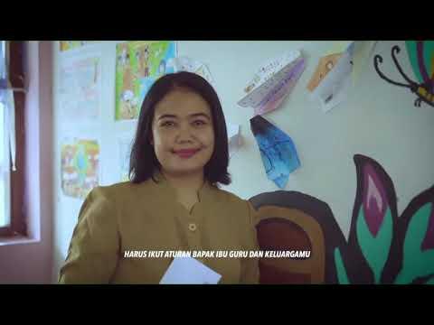UNGKAPAN BAHASA INDONESIA || TEMATIK KELAS 2 SD TEMA 1 HIDUP RUKUN SUBTEMA 1 HIDUP RUKUN DI RUMAH.