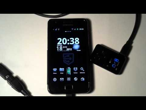 Auto-sync an MP3 player on Android using Tasker
