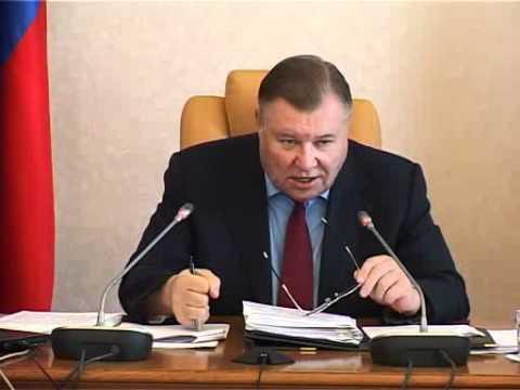 Областная администрация Орловской области — новости
