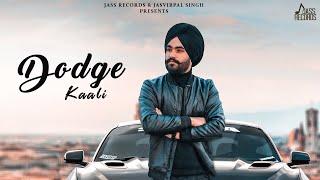 Dodge Kaali (Official Video) Harman Lahoria | Latest Punjabi Songs 2020 | Jass Records | New Punjabi