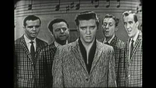 The Gospel Music of Elvis Presley Collection