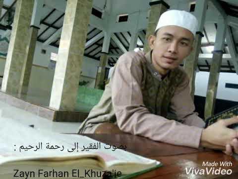 Murottal Al Quran menyentuh hati, InsyaAllah.. 😊