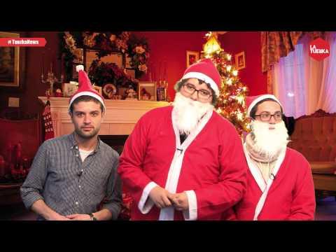 Promo Tuerka News Especial Navidad