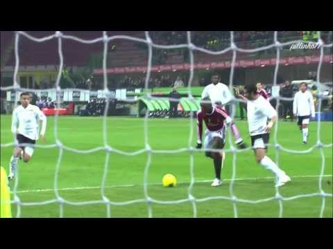 Clarence Seedorf Compilation | AC Milan 2011-13 | Onore al Professore