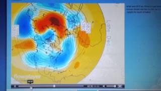 Joe Bastardi Weatherbell Video For 11/26/2012