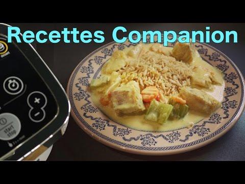 recettes-companion-de-brice---filets-de-julienne-sauce-safran