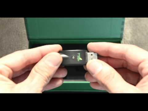 Using The Green Puffer Electronic Cigarette Starter Kit - South Beach Vaporizers